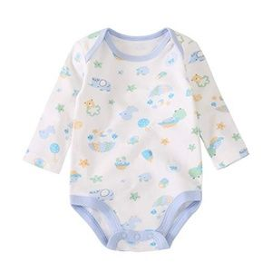 Other - Unisex Baby Bodysuits Baby long sleeve onsie